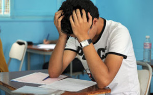 frustrated-student