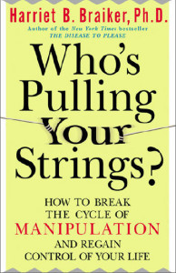 who's pulling your strings book